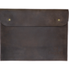 I-pad Sleeve Eco Dark Brown-0