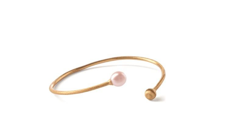 Pernille Corydon Freshwater Pearl Bracelet-0