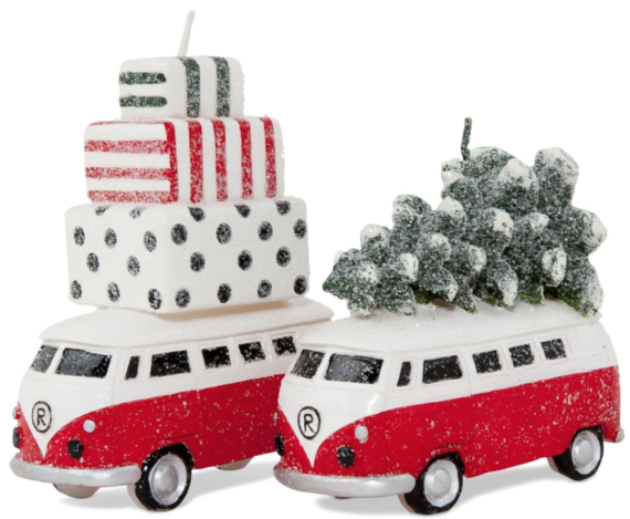 VW bus met pakjes-1293