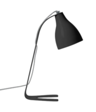table lamp Barefoot, black-0