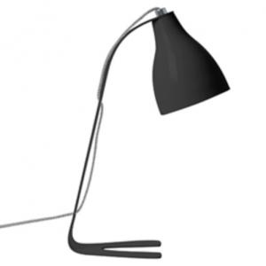 table lamp Barefoot, black-0