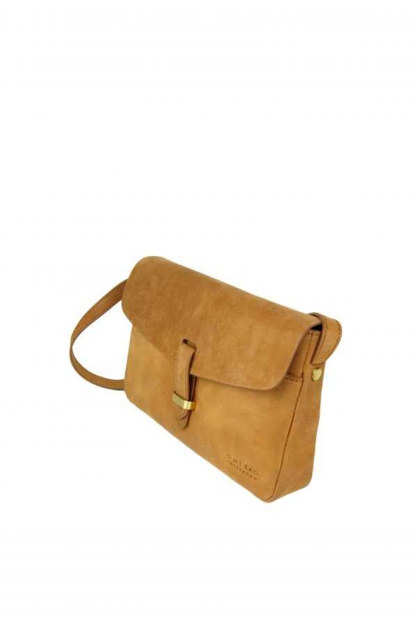 Ally Bag Midi, eco camel-1555