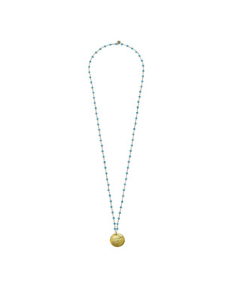 Rosary_turquoise
