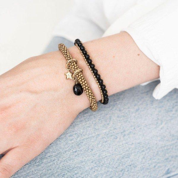 jackyblackstar_jettyblack_gold_bracelet