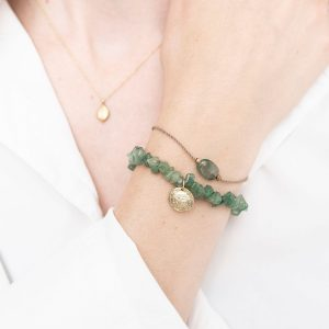 power_aventurine_tree_gemstonecard_bracelet