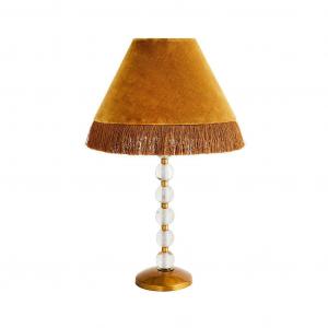 VelvetlampMosterd